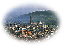[Picture of Freiburg]